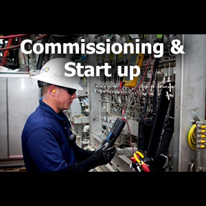 Commissioning & Startup